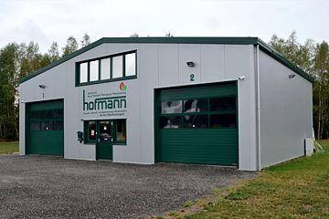 Hofmann Gebäudereinigung
