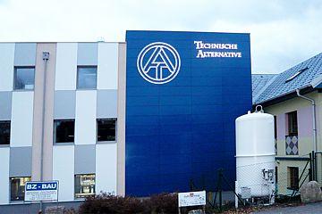 Technische Alternative Amaliendorf