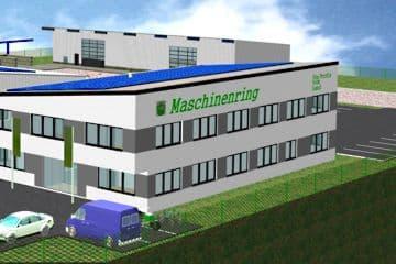 Maschinenring-Service NÖ-Wien
